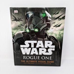 Star Wars DK Rouge One Ultimate Visual Guide